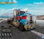 Игра гонки на грузовиках