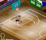 Игра баскетбол: один на один (Фото из игры №4)