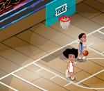 Игра баскетбол: один на один (Фото из игры №2)