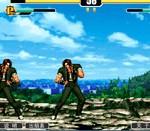 Игра Мортал Комбат на двоих (Фото из игры №1)