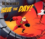 Игра про супергероев на двоих (Фото из игры №1)