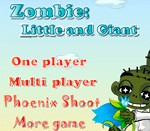 Игра зомби на двоих (Фото из игры №1)