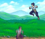 Игра Аниме на двоих (Фото из игры №3)