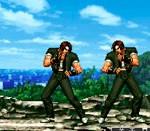 Драчка на двоих (Фото из игры №2)