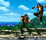 Драчка на двоих (Фото из игры №3)