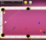Игры на двоих Делюкс Пул (Фото из игры №2)
