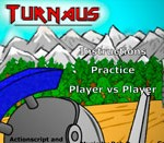 Игра на двоих рыцари (Фото из игры №1)