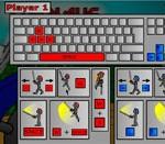 Игра на двоих рыцари (Фото из игры №4)