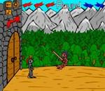 Игра на двоих рыцари (Фото из игры №2)