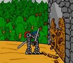 Игра на двоих рыцари (Фото из игры №3)