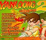 Игра приключение на двоих Янг Лунг (Фото из игры №1)