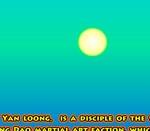 Игра приключение на двоих Янг Лунг (Фото из игры №3)