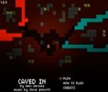 Майнкрафт в шахте
