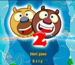 Медведи-шарики