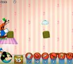 Новая игра на двоих Драки Подушками (Фото из игры №2)