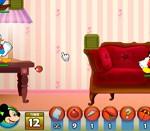 Новая игра на двоих Драки Подушками (Фото из игры №3)