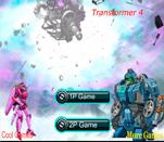 Игра Трансформеры 4