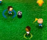 3д чемпионат мира по футболу