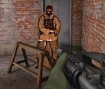 3Д игра Армейская тренировка