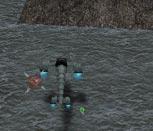 3Д игра Тевлон
