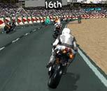 Игра 3Д мотоциклы