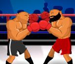 Игра 3Д бокс