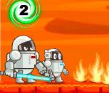 Игра Астронавты 2