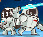Игра Астронавты 3