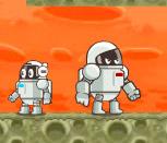 Игра Астронавты