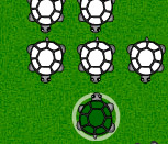 Битва черепах