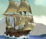 Игра боевой корабль пиратов