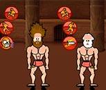 Игра бои гладиаторов