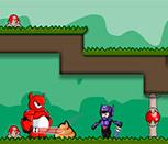 Большие герои 6: Воины