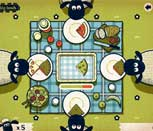 Игра большой обед баранчика Шона