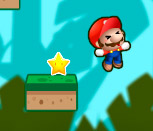 Большой прыжок Марио