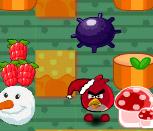 Игра Бомберы 3: С Angry Birds