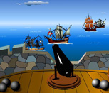 Игра бухта пиратов