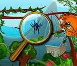 Игра частный сыщик Сиси ищет предметы
