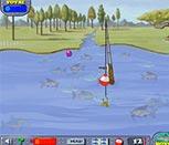 Игра чемпион по рыбалке