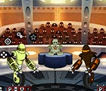 Игра для мальчиков драки роботов