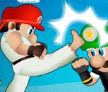 Драки для девочек с Марио