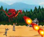 Игра драконы 2: Гнев огня