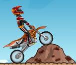 Игра фанат мотоциклов