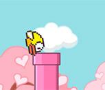 Flappy Birdies в день Святого Валентина