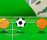 Игра футбол 1 на 1