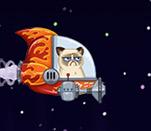 Игра галактические коты