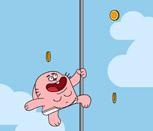 Игра Гамбол: Побег в Небо