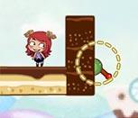 Игра головоломки для девочек