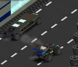 Игра гонки Лего Сити