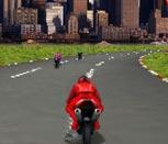 Игра гонки на мотоциклах 3Д